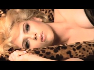 Scarlett Johanson for  Dolche & Gabbana