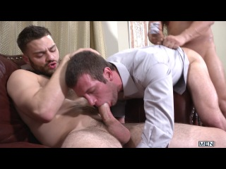 [Men] Contempt Of Court (Spencer Fox, Tommy Defendi, Marcus Ruhl)