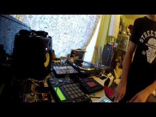 Dkos ft chamelion beats
