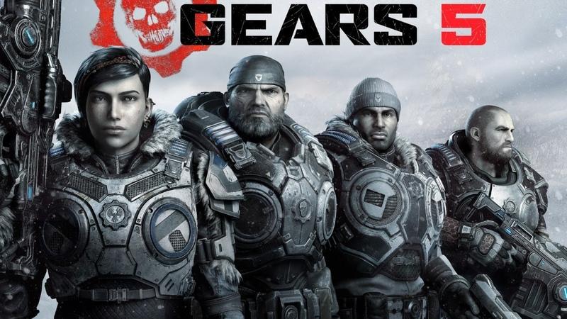 Родина ждет героев звезда рожает дураков 3 Прохождение Gears of war 5