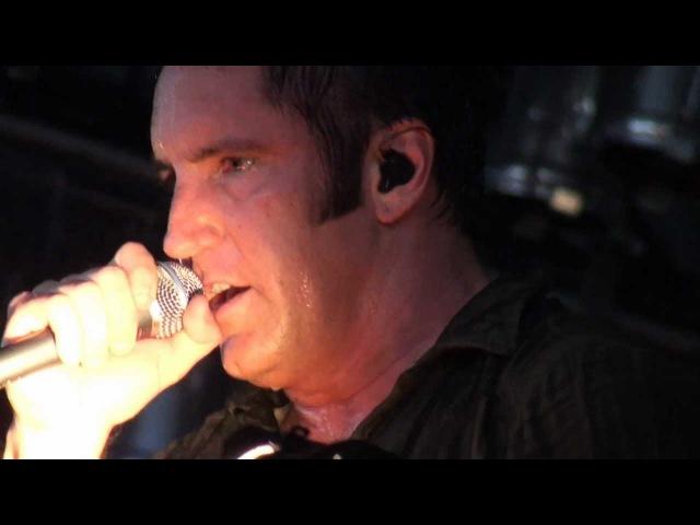 Nine Inch Nails Piggy ( HD 1080p) NIN, JA Tour Tampa, FL 05, 09, 09