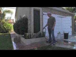 Greg Plitt- Waterwall Construction Preview -  ()