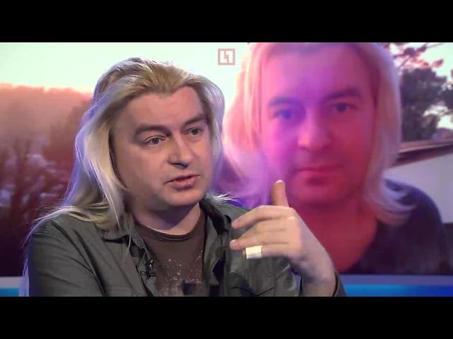 Александр Балунов в гостях у Life78