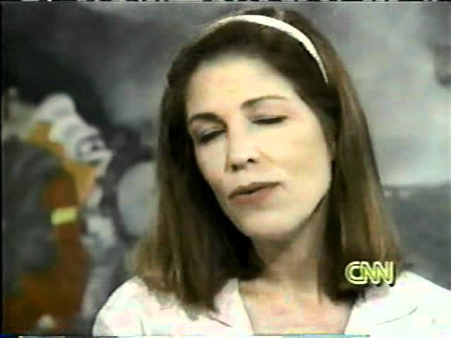 Leslie Van Houten 1 CHARLES MANSON FAMILY Interviewed Larry King Live Backporch Tapes Collection
