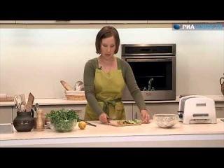 Намазка из скумбрии горячего копчения, кинзы и сыра