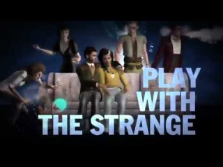 The Sims 3 Supernatural Launch Trailer