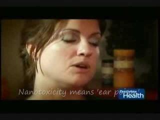 Документальный фильм про единственных в мире слепо-глухих тройняшек, часть 1