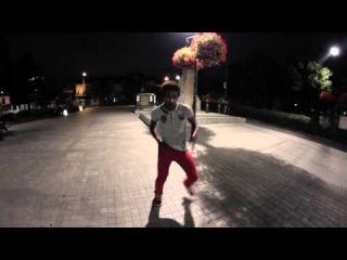 Goku (RK) Electro Dancer PART II x NEPTOON