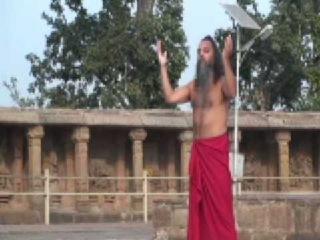 osho rajneesh on vipassana meditation at yogini temple part 1 - 6