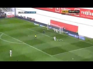 2do gol de Messi (0-5) Barça