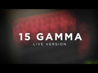 Royalston - 15GAMMA (Live)