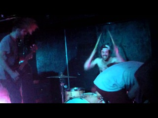 Letlive. - The Dope Beat - Gabe's 3/6/13