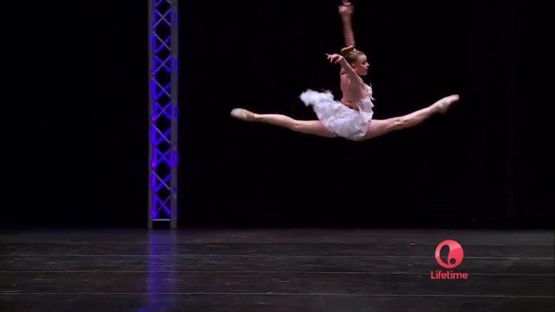 Swan Solstice - Kalani Hilliker (Full Dance)