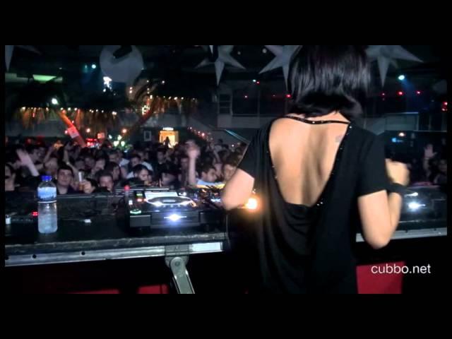 HardTechno Fernanda Martins @ Reverse HT Special, La Riviera SPN SEP2014 (VideoSet)