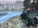 МОД Терминатор 130 для сетевой игры SPIN Tires 2014 прохождение част 204