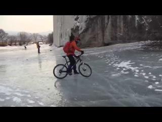 Велоклуб Находка ПВД Ледяная