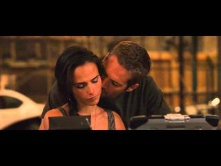 """Jordana Brewster & Paul Walker - """"Simple Incredible"""""""