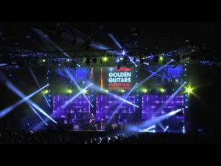 Troy Cassar Daley - Take A Walk In My Country (Live at the Golden Guitars)
