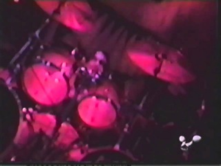 Fear Factory - Zero Signal & Self Bias Resistor (Pro Shot) (Japan 1999) HQ