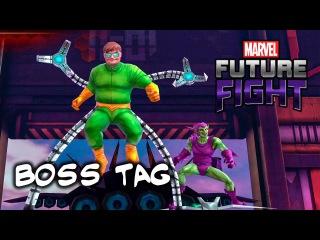 Hodgepodgedude играет Marvel Future Fight #12