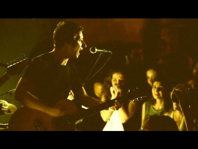 The Wanton Bishops Sleep With The Lights On Official Video