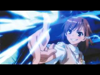 Light Up My Railgun (Misaka Mikoto AMV ft Light Em Up)