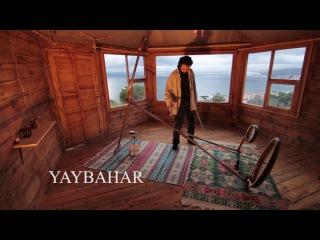 Невероятный музыкальный инструмент !Yaybahar by Görkem Şen