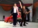 Фильм-балет Барышня и хулиган 1970 Шостакович