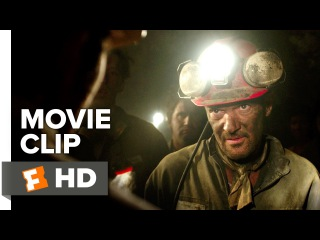 The 33 Movie CLIP - Thirty Three (2015) - Antonio Banderas, Lou Diamond Phillips Movie HD