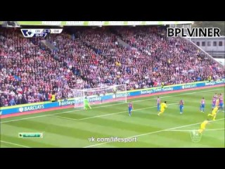 [FVines]Oscar amazing goal by BPLViner