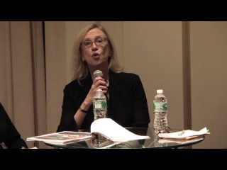 THE 'F' WORD. A Conversation with Valerie Steele (New York University)