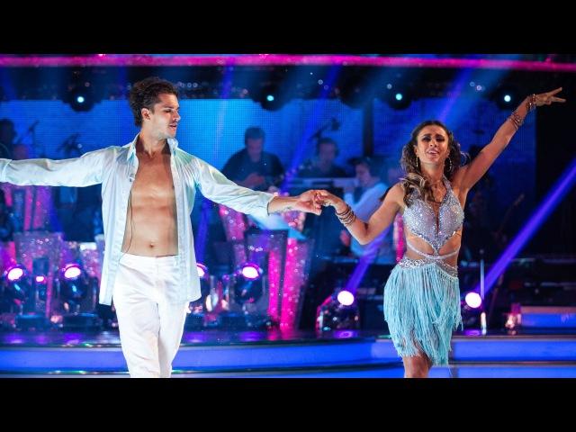 Stacy Theodor Osbourne Hips don't lie Dance like this Choreo