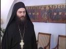 Хиландар. праздник иконы Божией Матери Троеручица на Святой Горе Афон