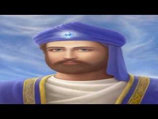 CANALIZAÇÃO - Mestre El Morya - Você é Deus em ação