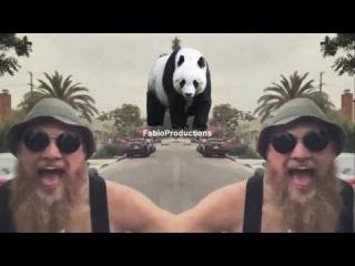 Take on Panda - Desiigner Vs A-ha