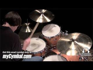 """Zildjian 12"""" A Special Recording Hi Hat Cymbals (A0103-1010912F)"""