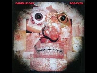 Danielle Dax - Pop-Eyes (Full Album)