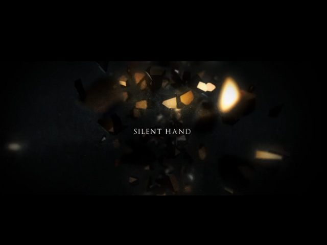 Silent hand by