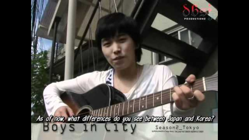 [Eng Sub] (DBSJ Productions) Super Junior Boys in City Season 2 (Ep. 6)