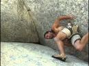 Escalade-Climbing-Klettern-Center-Of-The-Universe-Yosemite - part 1