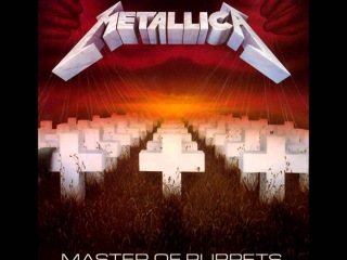 Metallica - Master Of Puppets [Full Album]