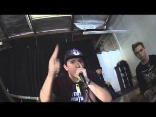Bass Warz | Tyo Crackbone Tooney