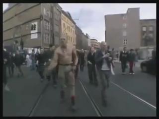 The Techno Viking perevoploshenie