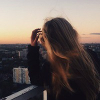 Фотография Насти Шаповаловой ВКонтакте
