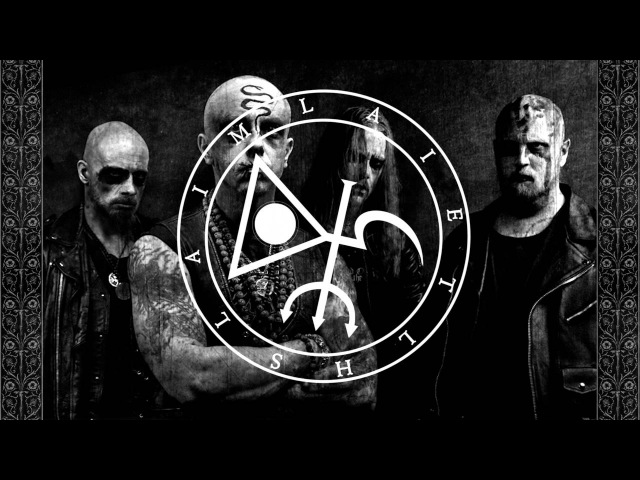 Behexen - Chalice Of The Abyssal Water (Music Video) - Black Metal (Finland)