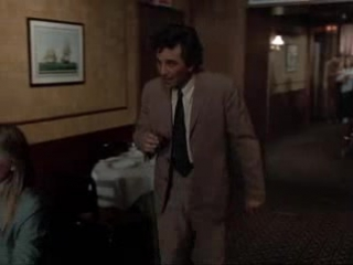 Коломбо: Смертельный номер/Columbo: Now You See Him