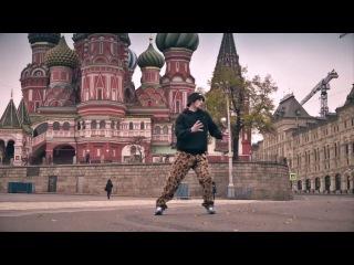 Hip Hop Freestyle, United Dancers.
