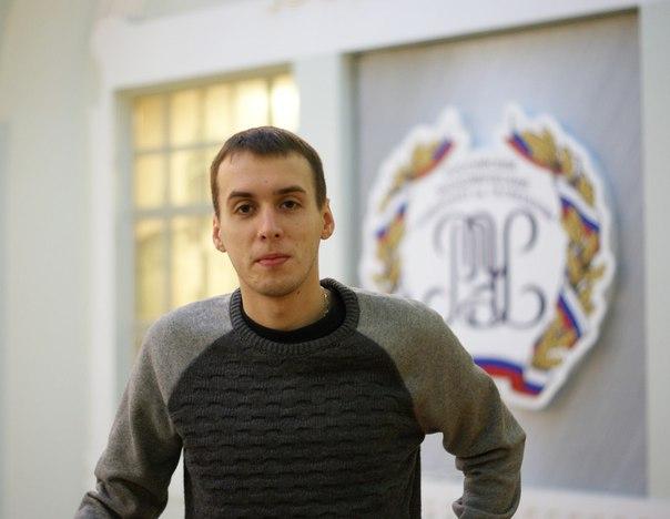 Денис Ширяев