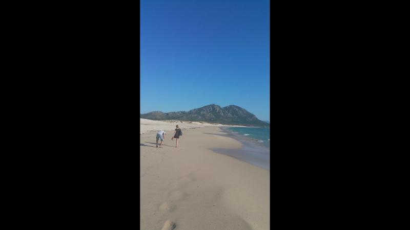 Пляж де Лоуро