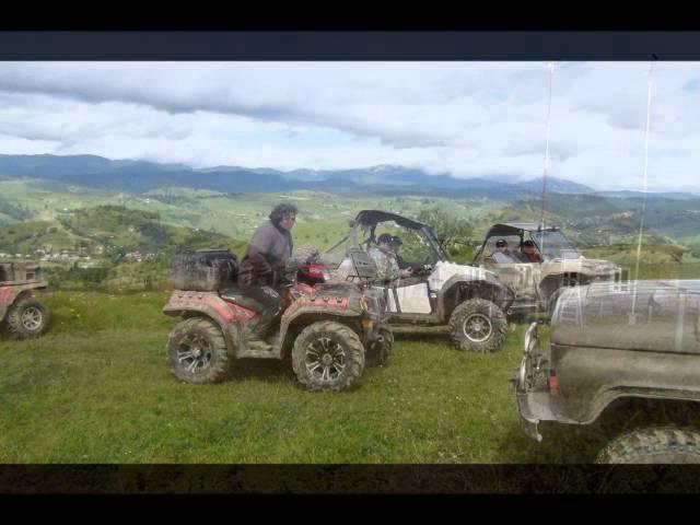 Ясінський екскурсійний транспорт
